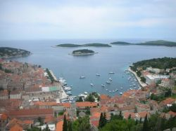 Croatia and Dalmatian Coast (6 days tour)