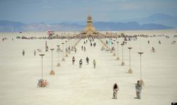 Burning Man *