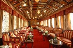 India - Palace on Wheels
