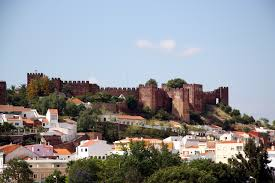 Historical Algarve